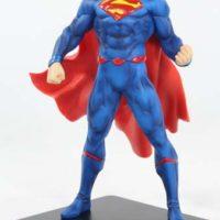 Superman Rebirth Kotobukiya ArtFX+ DC Comics Statue Review