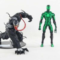 Venom Kotobukiya ArtFX+ Marvel NOW Spider-Man Comic Statue Review