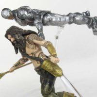 DC Multiverse Cyborg Justice League Movie 6 Inch Mattel DC Comics Action Figure Toy Review