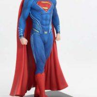 Justice League Superman Kotobukiya ArtFX+ DC Comics Movie Statue Review