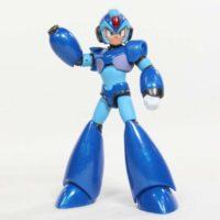 Marvel vs Capcom Infinite Iron Man Mega Man X 2-Pack Target Exclusive Hasbro Figure Toy Review