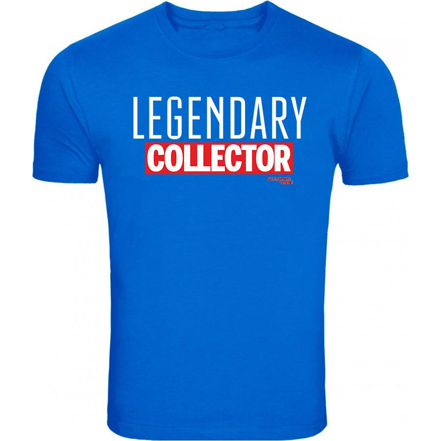 PRE-ORDER – Legendary Collector – Blue T-shirt