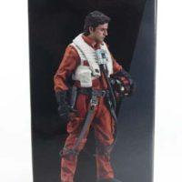 Poe Dameron and BB-8 Kotobukiya ArtFX+ Star Wars The Force Awakens 2-Pack Statue Review