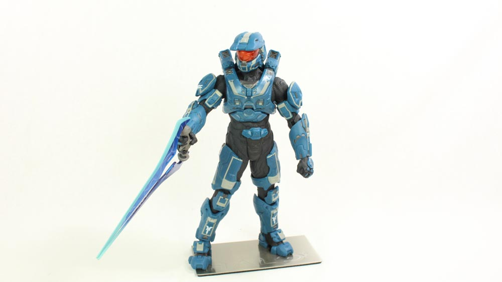 Kotobukiya Halo 4 Master Chief Tech Suit Mark V and Mark VI