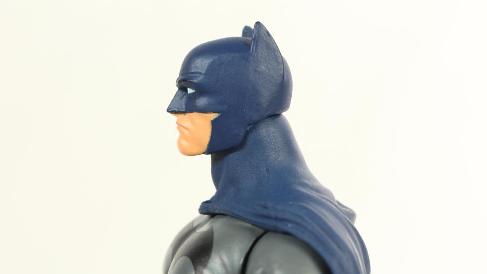DC Icons Batman Last Rights DC Collectibles 6 Inch Toy Action Figure Review