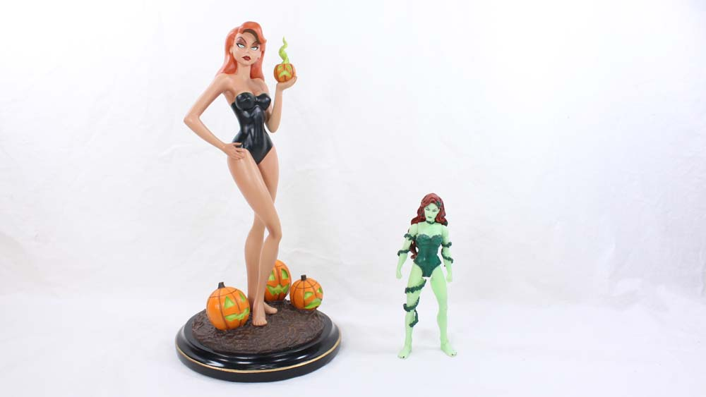 Batman the Animated Series Poison Ivy Premiere Collection 1
